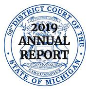 58th District Court Ottawa County Michigan
