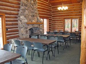connor bayou woodland cabin ottawa county michigan