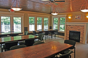 Weaver House At Pine Bend Ottawa County Michigan