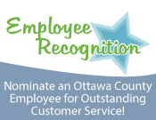 Employee Recognition Nomination