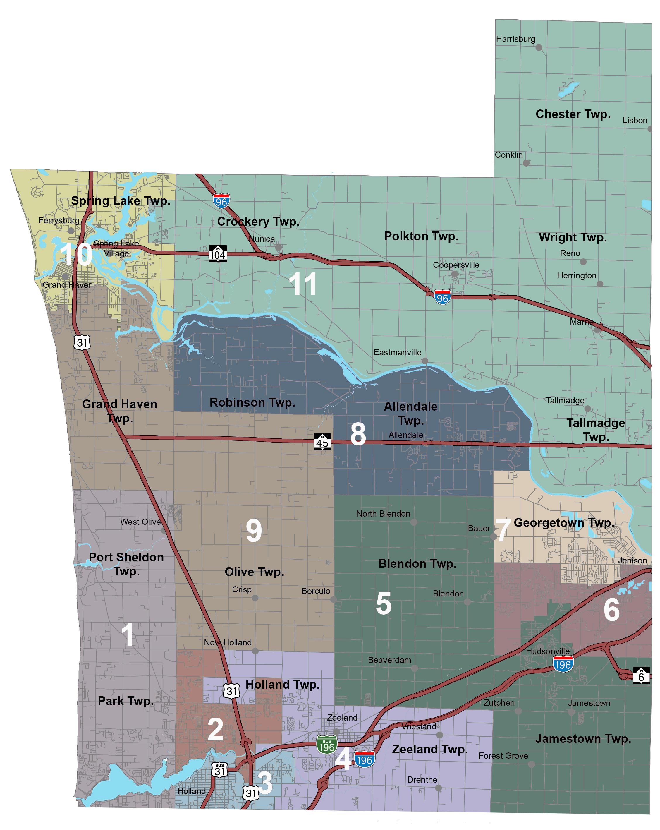 Warren County Tax Assessor Property Search