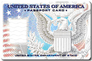 Passports - Ottawa County, Michigan