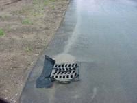 Types Of Drains Amp Erosion Protection Ottawa County Michigan