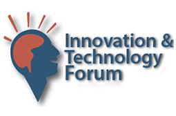 Innovation and Tech Forum Logo