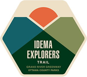 Idema Explorers Trail