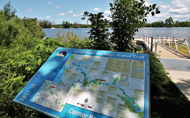 Parks & Recreation - Ottawa County, Michigan