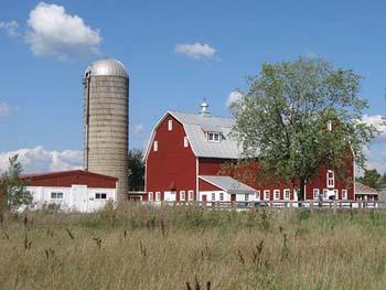 Eastmanville Farm Ottawa County Michigan