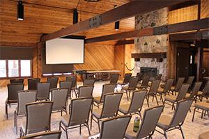 Grand Ravines Lodge Ottawa County Michigan