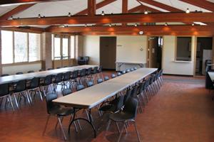 Hager Park VanderLaan Room