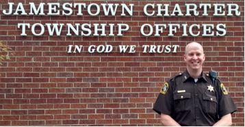 Deputy Adam Van Dis