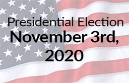 Notice of November Primary Election