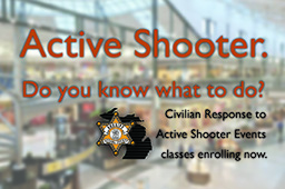 Active Shooter Trainings