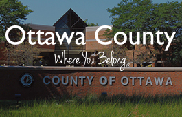 Ottawa County Where you belong